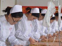 贵州职校专业介绍--护理专业