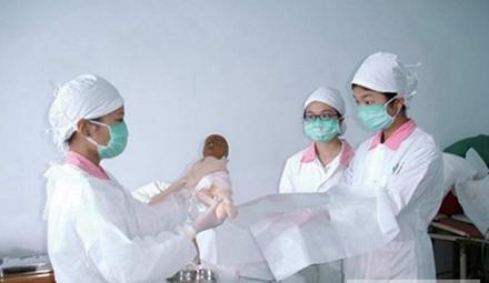 贵州护理学校2020年重点招生专业介绍