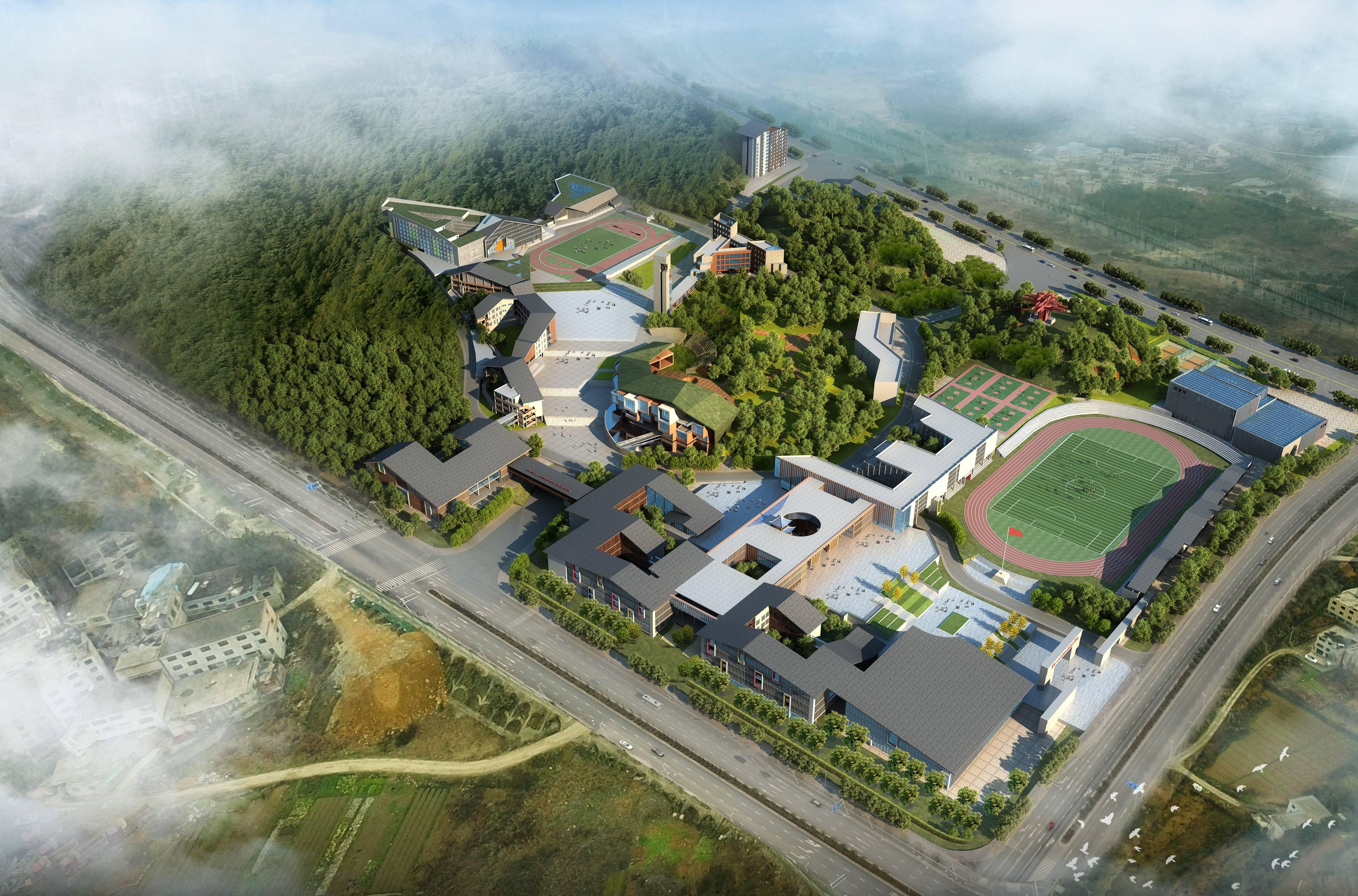 贵州科技学校重点招生专业及学费