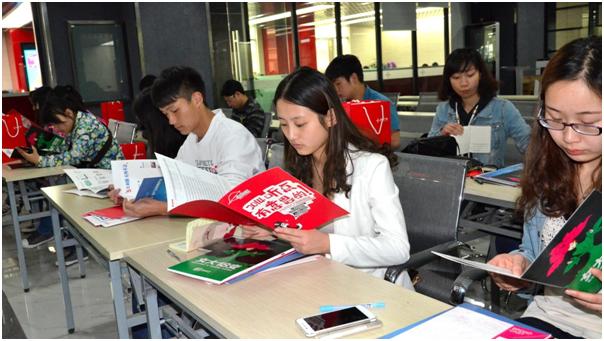 贵阳重点中职学校广告设计与制作专业