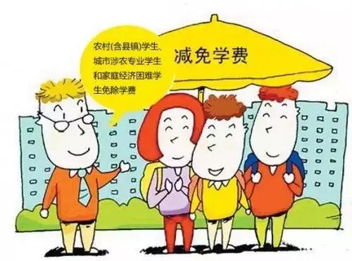 黄平县中职学校2021年招生简章